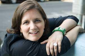 Amy Cervini